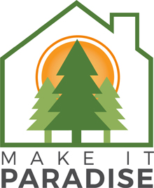 Make it Paradise logo